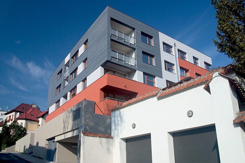 Rezidence Klimentka