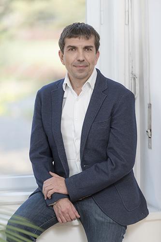 Pavel Velebil