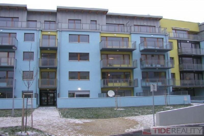 Pronájem zařízeného bytu, Terasy Červený Vrch, Tibetská, Praha 6
