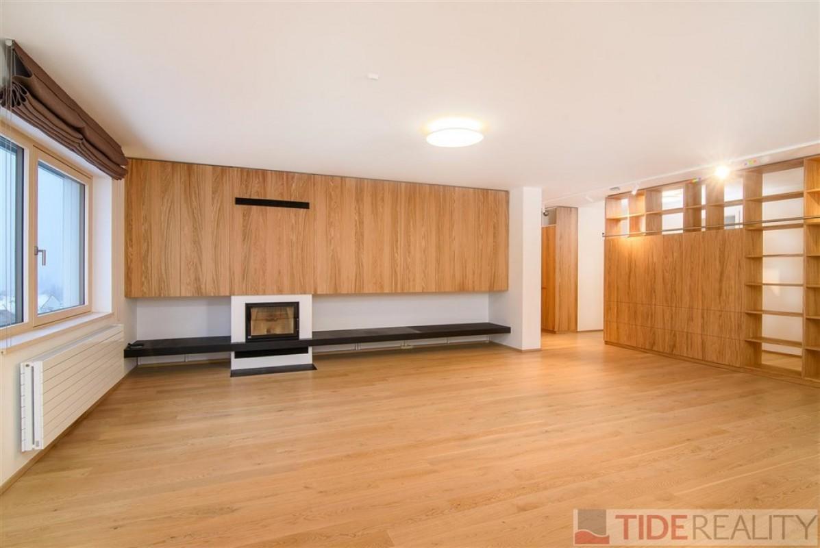 Luxusní byt v novostavbě Praha 6, Břevnov, Nad Tejnkou