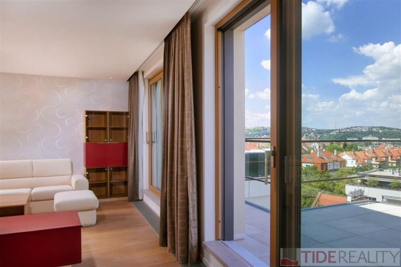 Luxusní, zařízený byt v novostavbě Praha 4, Pod Děkankou