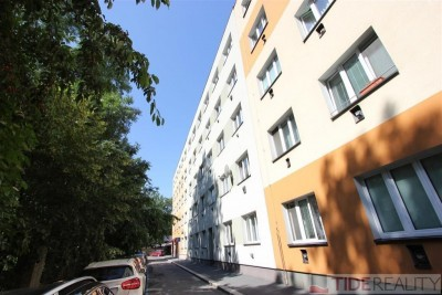 Kompletně zrekonstruovaný byt 2+kk, Praha  4, U Nových domů II