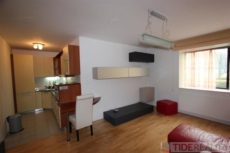 Světlý, moderní byt v novostavbě Praha 6, Nobelova ul.
