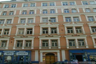 Rent of very nice apartment in the citycentre, Praha 2, Myslíkova str.