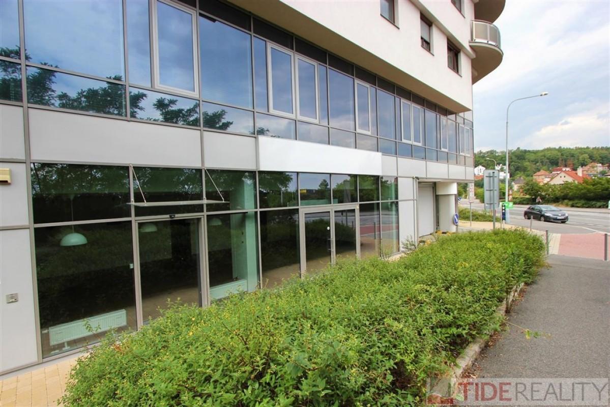 Pronájem nebytového prostoru 140 m2, metro Jinonice