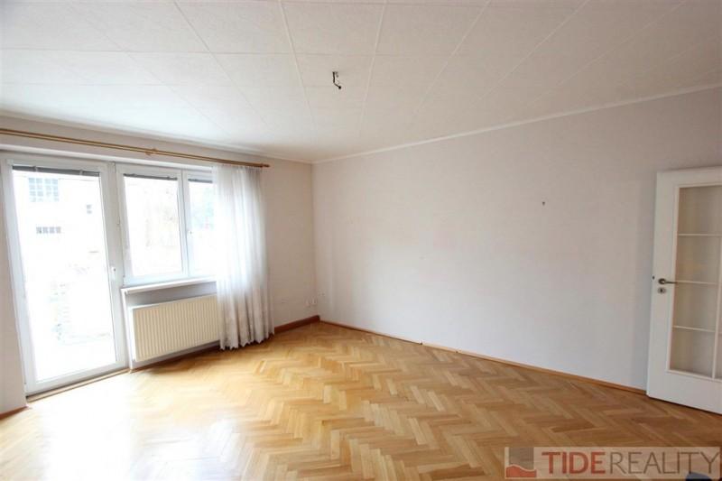 Pronájem tichého bytu  3+1, Praha 4, Gončarenkova ul.