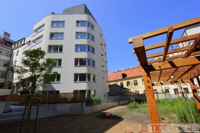 Rent of 2+kk apartment in the citycentre, Praha 1, Krakovská