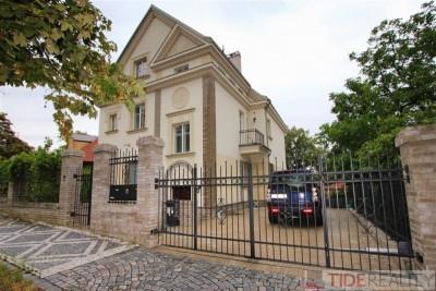Rent of very nice apartment in beautiful villa, Praha 5, Na Hřebenkách