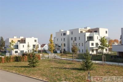 Krásný, světlý byt 3+kk, Praha 6, Radičova, projekt La Crone