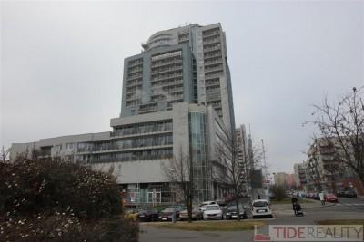 Pronájem moderního bytu 3+kk, Praha 5, Petržílkova ul.