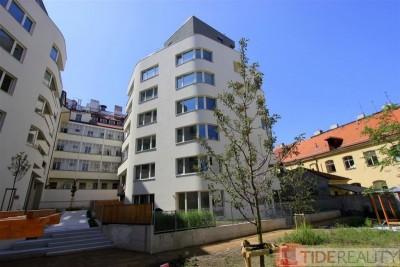 Pronájem krásného bytu v centru, Praha 1, Krakovská ul