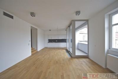 Pronájem prostorného, světlého bytu 3+kk, Praha 6, dr. Zikmunda Wintra