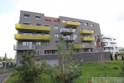 Pronájem bytu 3+kk v novostavbě Babická ul., Praha 4