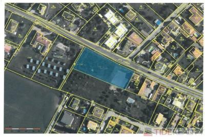 Prodej pozemku 2598m2,  Neratovice, ul. Vojtěšská