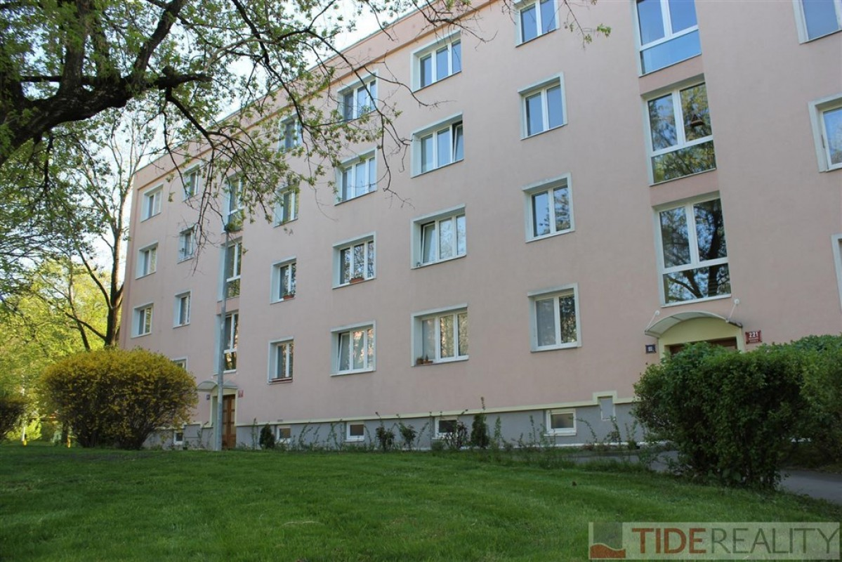 PRODÁNO. Prodej bytu 2+1, OV, ul. Maříkova, Praha 6 Veleslavín