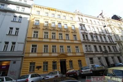 Pronájem útulného byt po rekonstrukci, Vojtěšská, Praha 1