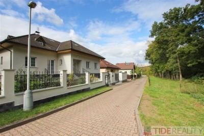 Prodej RD 5+1 u Hostivařské Přehrady, Petrovice