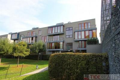 Pronájem moderního bytu s krásným výhledem v komplexu  Villa Park Strahov, Šermířská