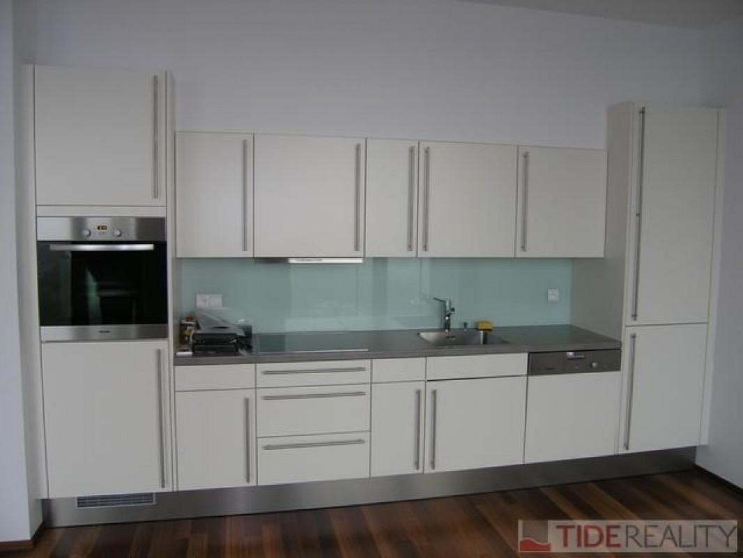 Pronájem nového moderního bytu v novostavbě, Rezidence Kavčí Hory, K Sídlišti