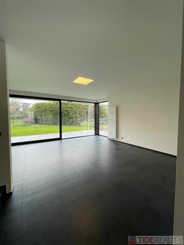 Rent of brand-new semidetached family house, U Dubu st., Prague 4 – Braník