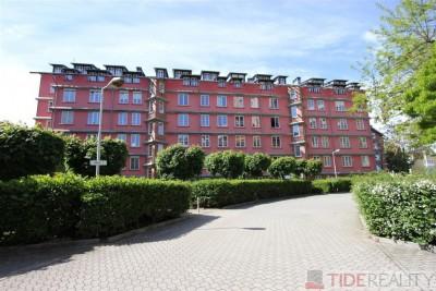 Rent of fully furnished apartment in complex Hvězda, Pláničkova str., Prague 6