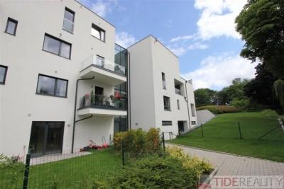 Rent of luxurious apartment in residential complex La Crone, Praha 6, Břevnov, Skokanská str.