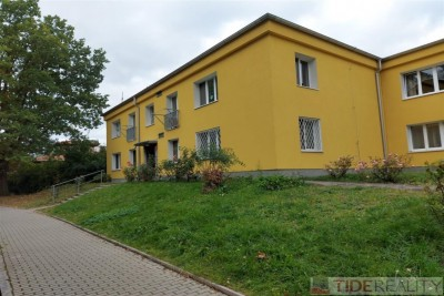 Pronájem bytu 3+kk v zeleni, Praha 6, Veleslavín, Na Okraji