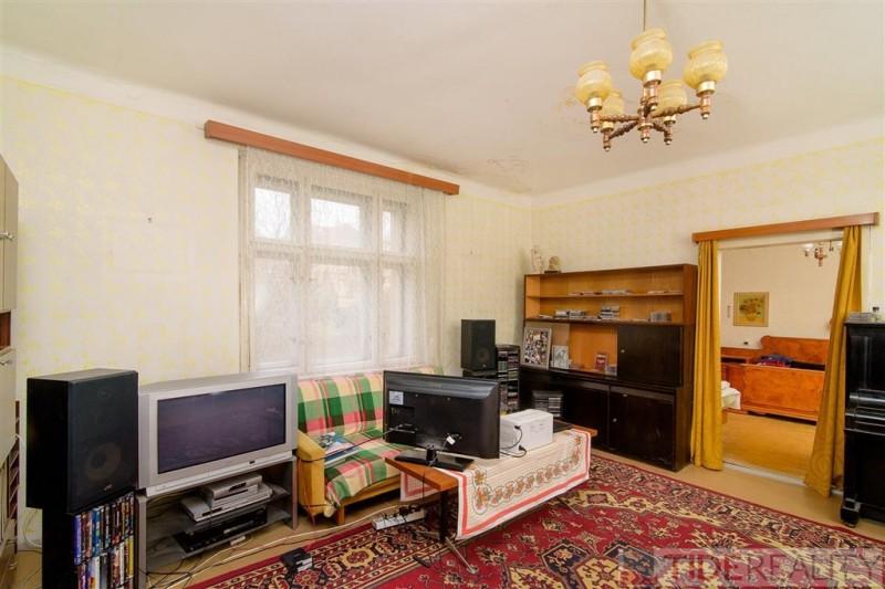 Prostorný byt 79 m2, OV, Košíře, ul. V Cibulkách