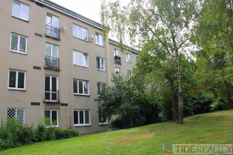 Světlý byt 2+1, 55 m2 OV, cihla, 2.NP, Šumberova, Praha 6 Veleslavín