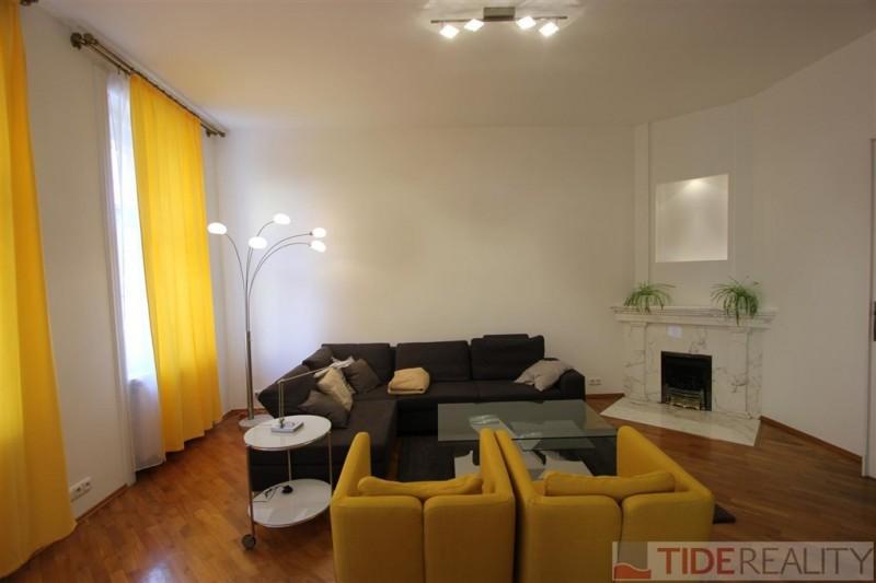 Luxusní byt v tiché části Vinohrad - Krkonošská ul.