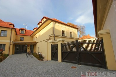 Luxusní, nový byt 3+kk, Praha 6, Dejvice, U Matěje