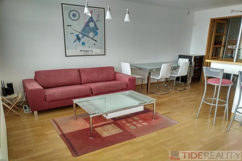 Prostorný, zařízený byt 3+kk, Praha 5, Jeřabinova ul.