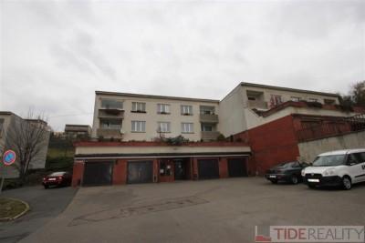 Unfurnished apartment  1+1, Praha 4, Braník, Nad Šálkovnou