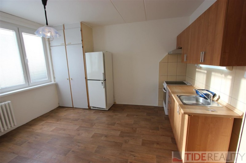 Nezařízený byt 1+1, Praha 4, Braník, Nad Šálkovnou