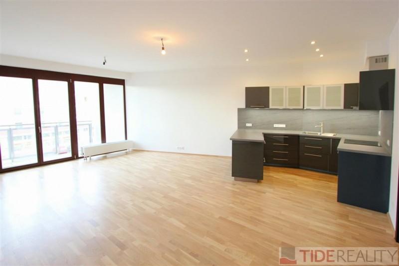 Pronájem prostorného, slunného bytu 3+kk v novostavbě Praha 5, Jinonice, V zářezu